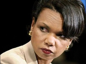 Condoleezza Rice: Is this the State you back?