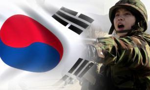 North Korea and South Korea exchange gunshots