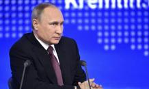 Putin: Russia remains stronger than any potential aggressor