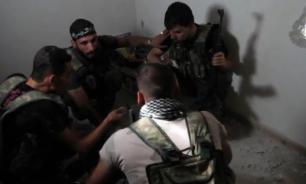 Syria: False Flag chemical attack imminent to incriminate Assad