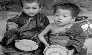 China's 1959 Famine