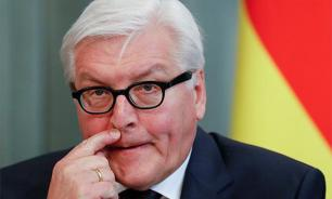 Europe needs Russia in G8, Steinmeier confirms