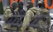 Russian special services detain Hizb ut-Tahrir members in Crimea