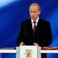 Vladimir Putin: Inaguration-2004 (PHOTOS)