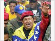 """Chavez: """"I have an obligation to fight a war against US imperialism"""""""