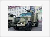 Russian Defense Industry To Unveil Striking Novelties
