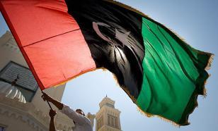 Italy, Qatar and Turkey in Libya