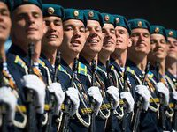 Russians won't serve in foreign armies