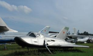 USSR s five amazing top secret projects that were shelved