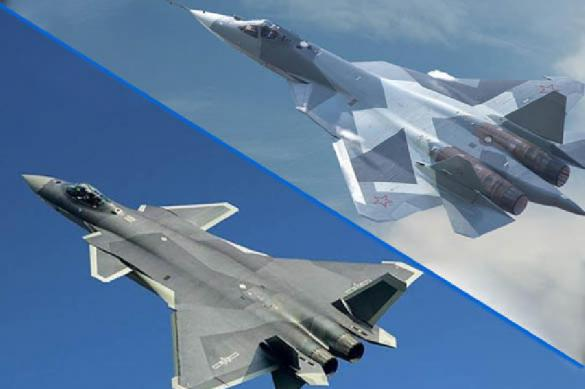China's J-20 fifth-generation fighter makes Russia and USA feel uncomfortable