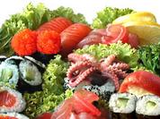 The Japanese enjoy healthiest, simplest, but not tastiest food on Earth