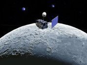 Competitors oust Russia from Earth's orbit