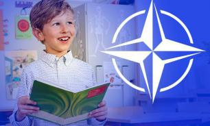 In Poland, schoolchildren learn how to live happily as NATO member