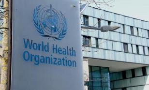 Why does the West crack down on the WHO for the pandemic?