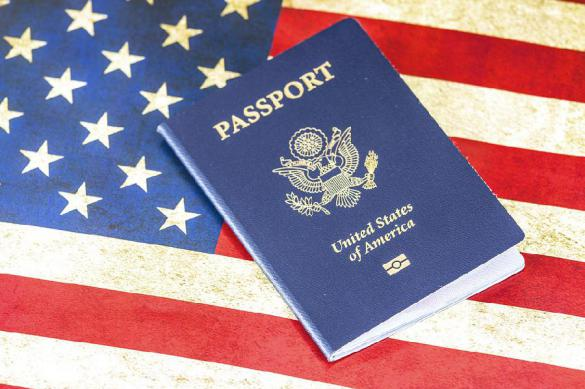 Third gender marker on US passports is 'monstrous', Russian official says