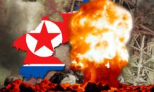 Nuclear strike coming tomorrow? Pentagon and North Korea ready for war