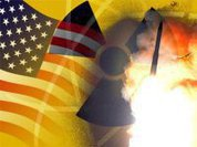 """U.S. wants to """"modernize"""" nuclear bombs in Europe"""
