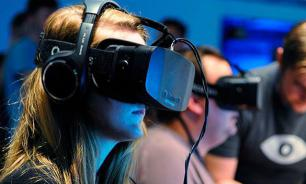 Man dies weird death while wearing virtual reality glasses at home