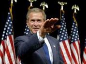 Bush justifies Guantanamo