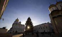 Christmas traditions and Christmas in Russia