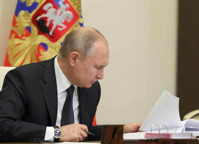 Putin takes medical precautions to meet leaders of Armenia and Azerbaijan in Moscow