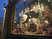 Winter Holidays: New Year, Christmas, Epiphany