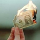 The dollar may fall this March
