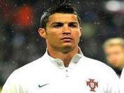 Cristiano Ronaldo - simply the best
