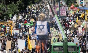 Iran, Hezbollah Preparing to Attack Israel?
