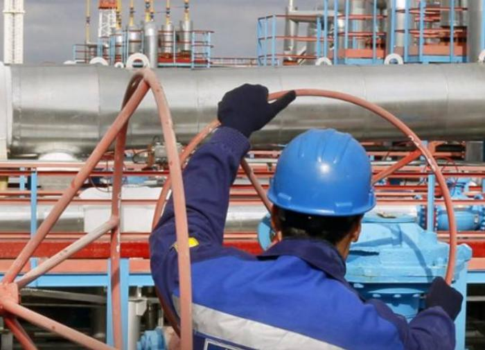 Ukraine wants dirty gas from aggressor state ASAP