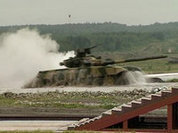 Does Russia need new tanks?