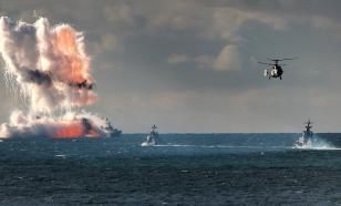 Russia announces response to NATO military buildup