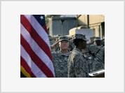 US Troops Prepare To Be Defeated in Afghanistan