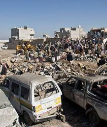 Death in Yemen - UK Arms Sales to Saudi and the