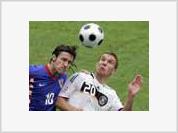 Croatia shocks Germany with 2-1 win