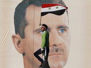 Advancing the ball for war on Syria