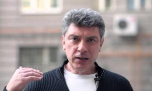 Boris Nemtsov killing: Ooooooooh that smell