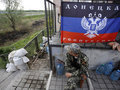 Ukraine must be defeated to be able to negotiate with Novorossiya