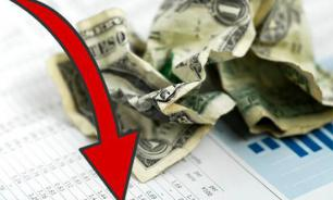 US economy clinging to life as public debt nears $20 trillion