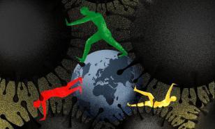 Coronavirus exposes nothing but big global lies