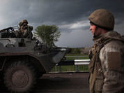 Western interference in the Ukrainian destabilization and a strange video