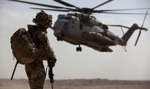 US drops MOAB on Afghanistan to cover traces