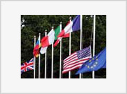 Western leaders challenge Russia's chairmanship in G8