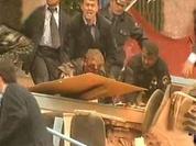 Traitors responsible for Akhmad Kadyrov's assassination (PHOTOS)
