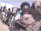 People of Darfur left to die