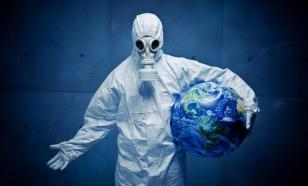 Coronavirus pandemic as a tool to create the new world order