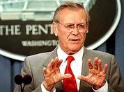 Rumsfeld is Right