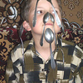 Ukrainian boy attracts spoons and forks by unseen force