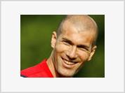Euro-2008 lacks Zinedine Zidane's uniqueness