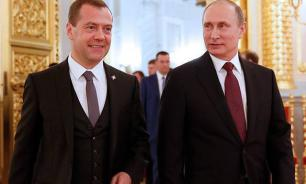 Ukraine is going to arrest Putin and Medvedev